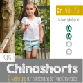 Ebook Chino-Shorts Kids