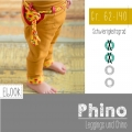 Ebook PhinoLeggings