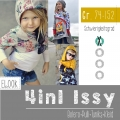 Ebook Issy Kids