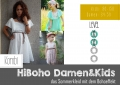 Kombi Ebook Hiboho Kids & Damen
